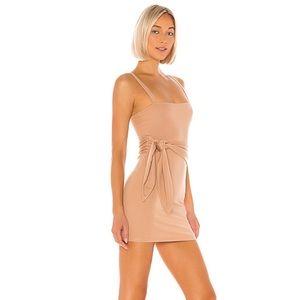 NWT Lover's + Friends Meridith Mini Dress XXS